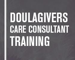 care consultant training