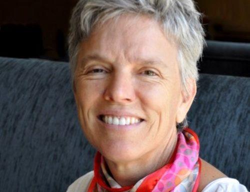 Jane Whitlock