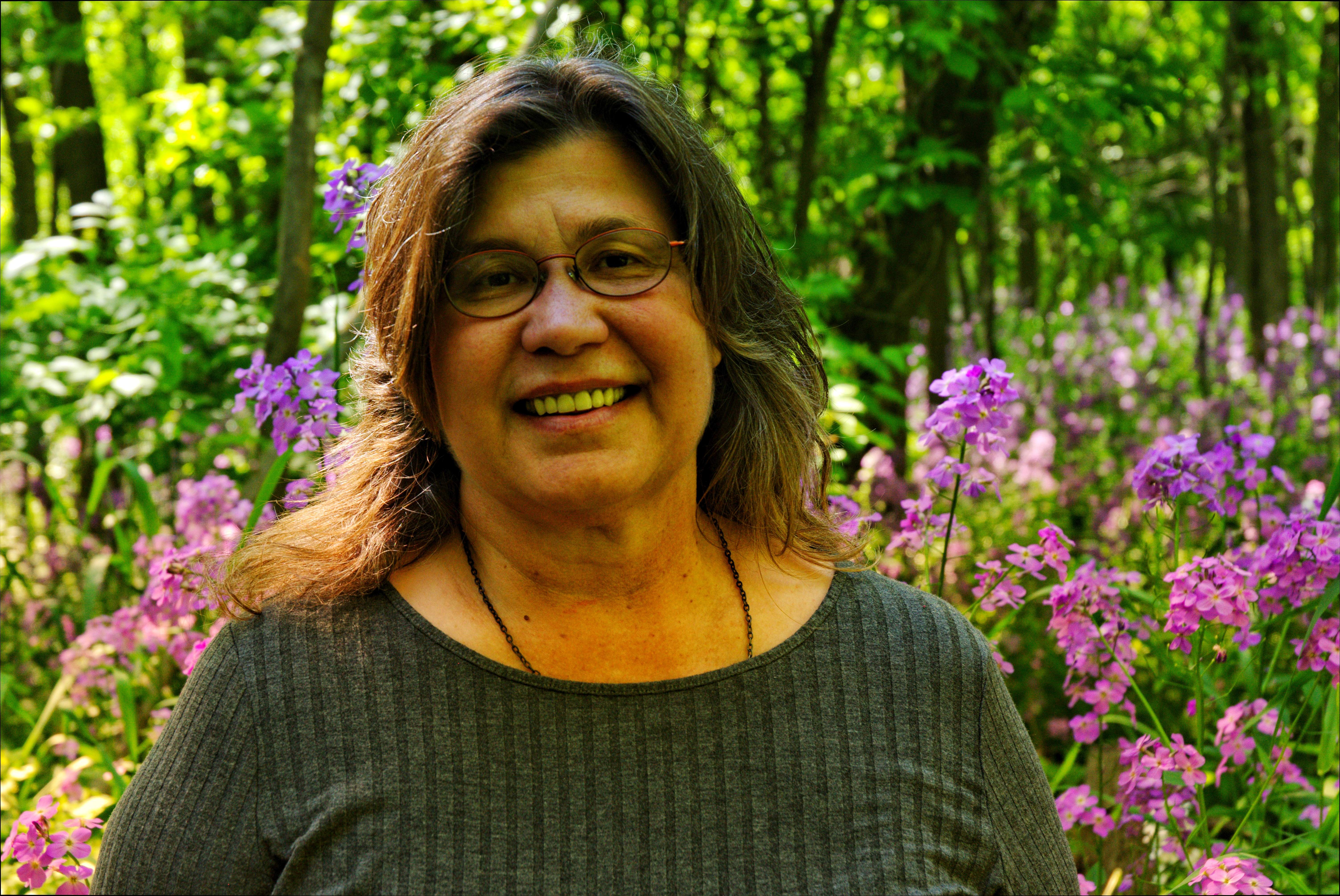 Dorothy McElroy