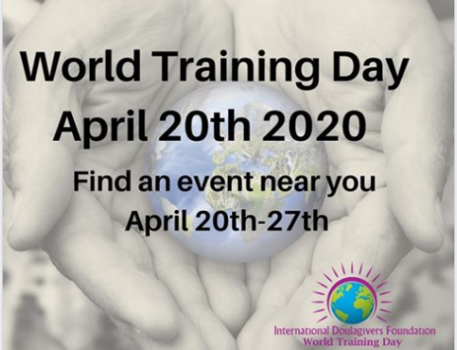World Training Day Update