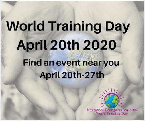 world training day 2020