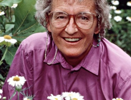 Doulagivers World Training Day 2020 to Honor Dr. Elisabeth Kubler Ross