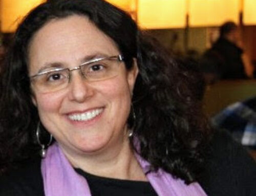 Stefani Cuschnir