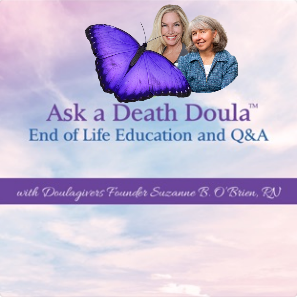 ask a death doula