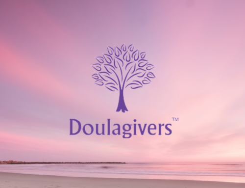 Sneak Peek At Doulagivers Level 3 Training
