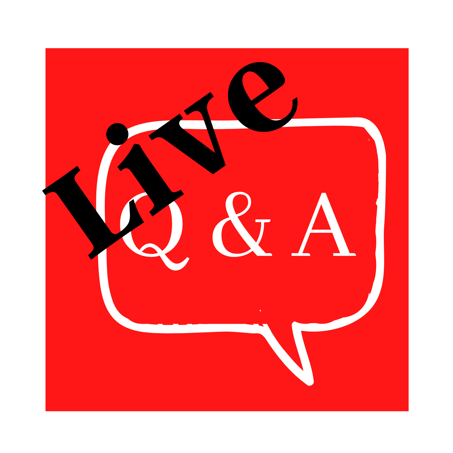 live q and a