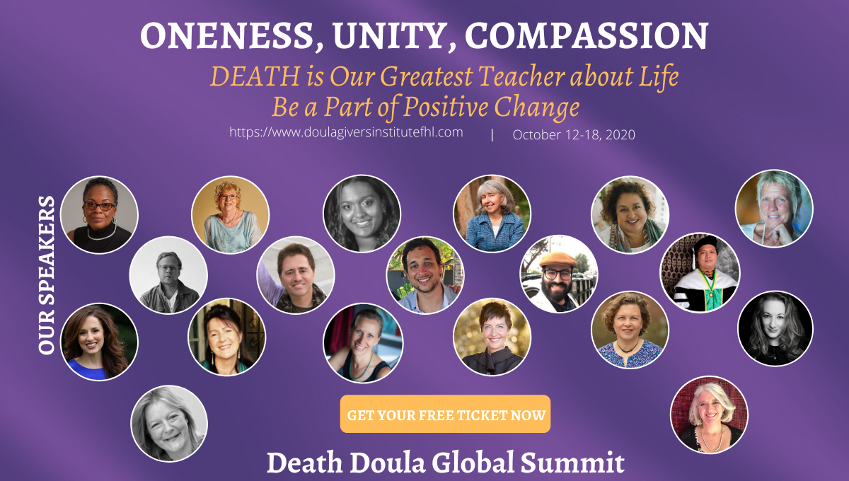 Death Doula Global Summit