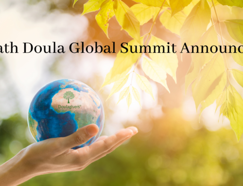 Death Doula Global Summit Announced!