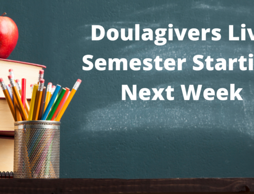 Live Semester Starts Next Week! Free Webinar TONIGHT!