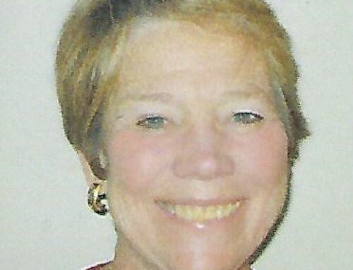 Mary Jo Speer