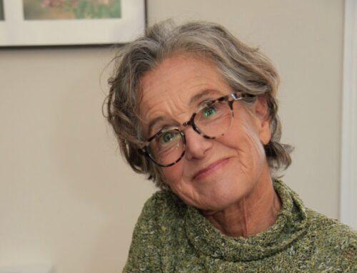 Lisa Nierenberg
