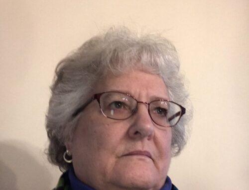 Marian Sensenig