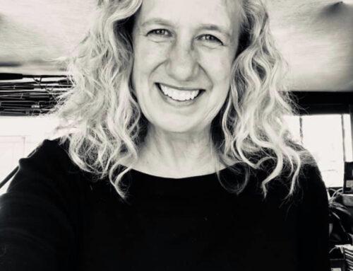 Lynne-Anne McGrail