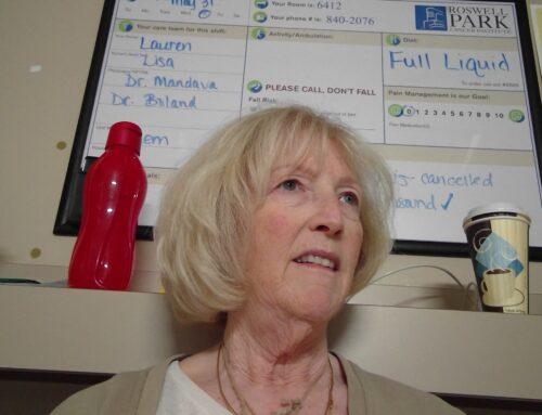 Mary Beth Sojka