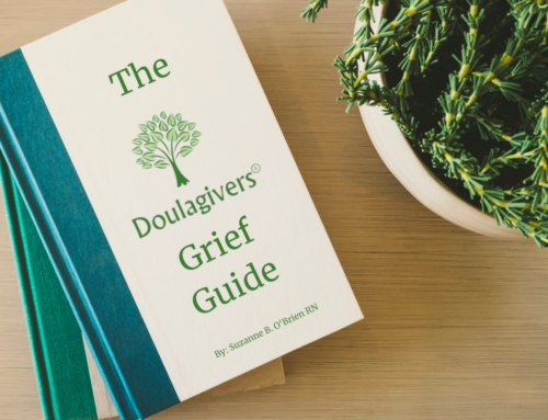 Grief – What it is and suggestions for healing